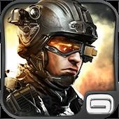 Modern Combat 4: Zero Hour HVGA ou + Apk Offline sem Root