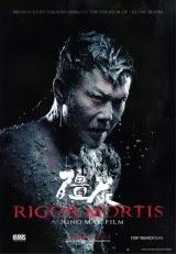Rigor Mortis (2013) Online