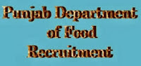Punjab Food Inspector Result 2013 - 2014