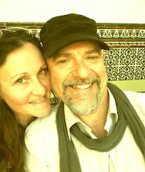 Paco Velazquez, y Lola Fontecha VII Recital