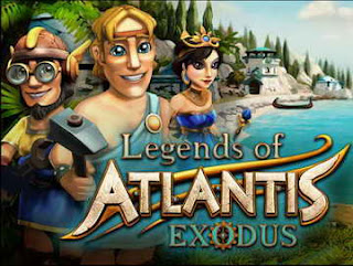 Legends of Atlantis: Exodus Free Game Download Mediafire mf-pcgame.org