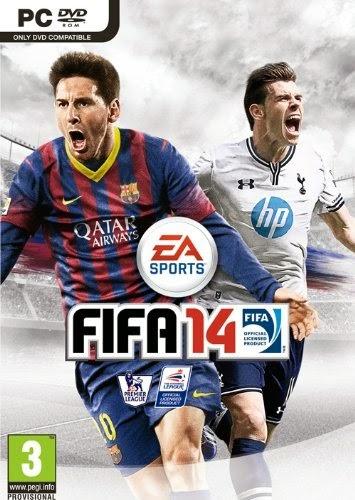 Fifa 2014 Full indir / Tek Link