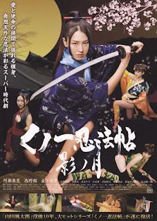Female Ninjas – Magic Chronicles 9 (2011)