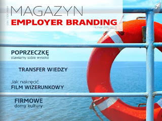 Magazyn Employer Branding numer 2(9)/2015