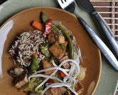 Kitchen Stir-Fry