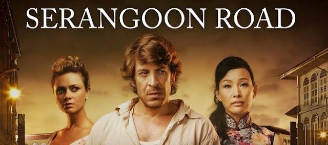 Serangoon Road episodul 1