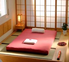 Marzua estilo oriental - Muebles de estilo oriental ...