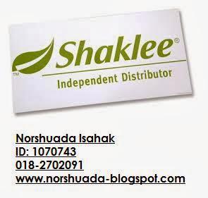 DAPATKAN SHAKLEE DENGAN HARGA AHLI SAYA.BERBALOI-BALOI.SHAKLEE ID 1070743