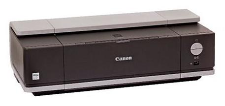 Canon PIXMA iX5000 Driver Download
