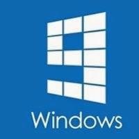 Logo não-oficial do Windows 9 foi divulgado na conta da Microsoft