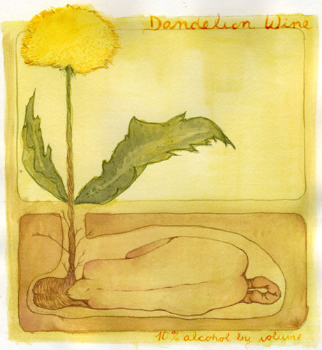 essay questions - dandelion wine It serves as the setting of his semiautobiographical classics dandelion wine,  and had even written an essay for the new yorker,  the ray bradbury companion:.