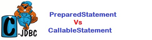 Prepared Statement, Callable Statement