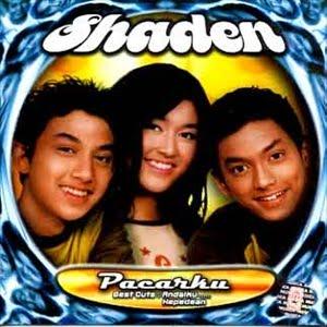 SHADEN Pacarku (2002)