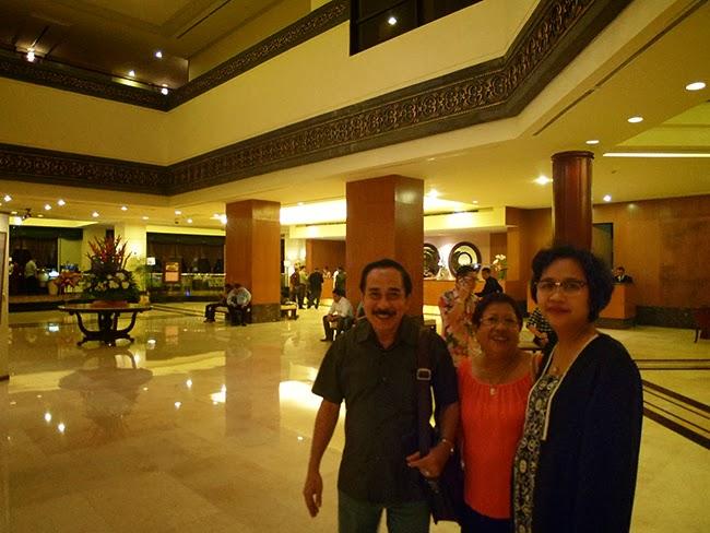 Hotel Sultán de Yakarta