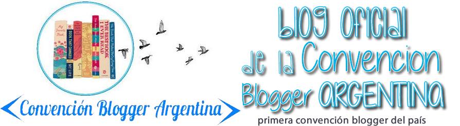 Convención Blogger Argentina