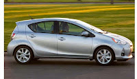 Toyota Prius, Come To the Sixth Generation