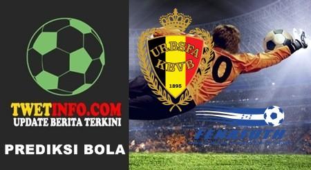 Prediksi Belgium U17 vs Honduras U17
