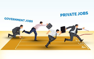 5 Amazing Facts about Private Sector