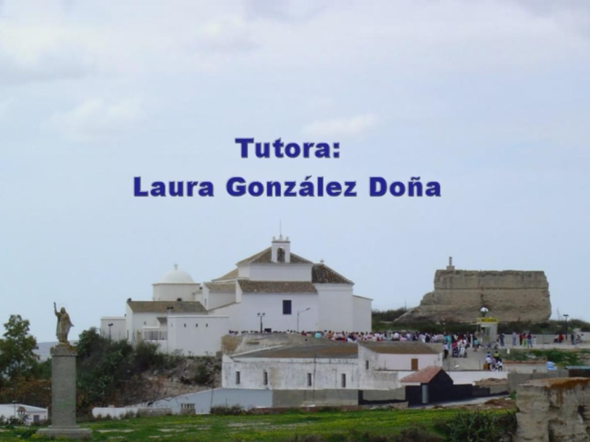 Graduación_ alumnos/as Ed. Infantil_Laura