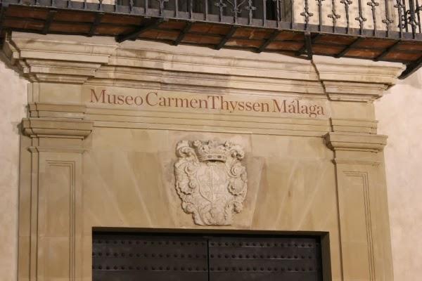 Carmen Thyssen Muzeum