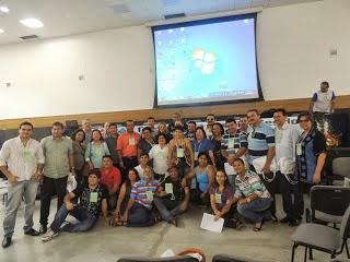 5ª CONFERÊNCIA ESTADUAL DAS CIDADES - 18 E 19/09/2013