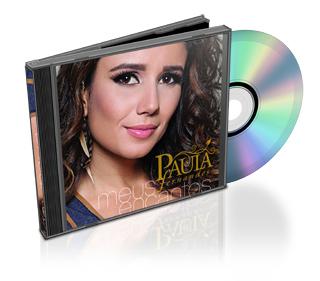 Download CD Paula Fernandes Meus Encantos 2012