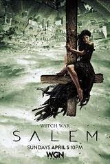 Salem Temporada 2