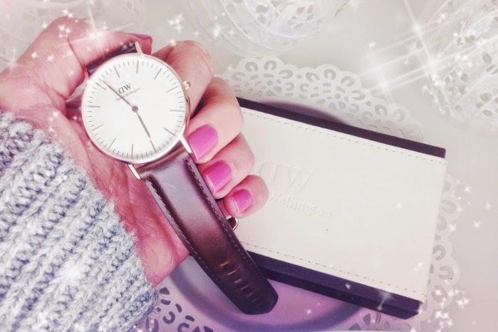 Daniel Wellington Uhren Produktvorstellung