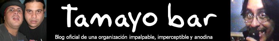 Tamayo Bar