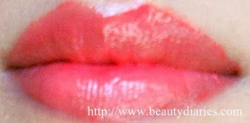 Maybelline New York Lip Polish - Pop 6