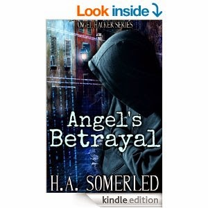 H.A. Somerled Angel's Betrayal