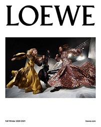 LOEWE AW2020 AD CAMPAIGN