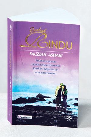 filem novel ombak rindu