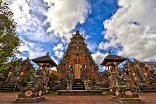 Gianyar Bali interesting