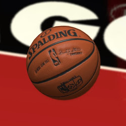 NBA 2K14 Brown Spalding Ball Mod (HD Texture)