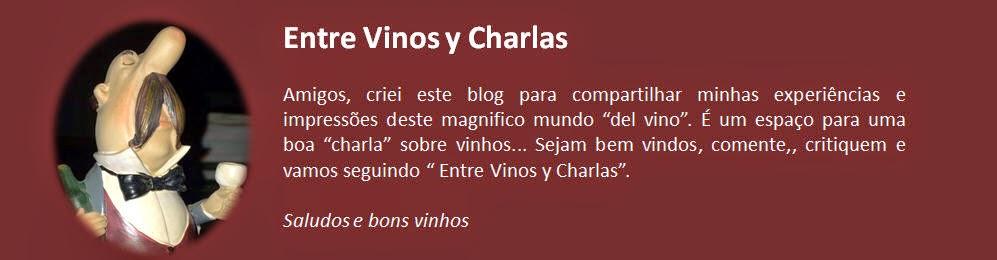 Entre Vinos y Charlas