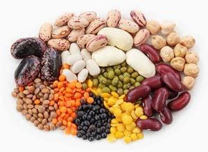 Analisis de textura en legumbres cocinadas