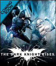 Batman vs Bane - The Dark Knight Rises