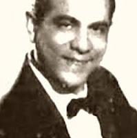 ERNESTO CHAPUSEAUX