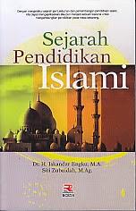 toko buku rahma: buku SEJARAH PENDIDIKAN ISLAMI, pengarang iskandar engku, penerbit rosda