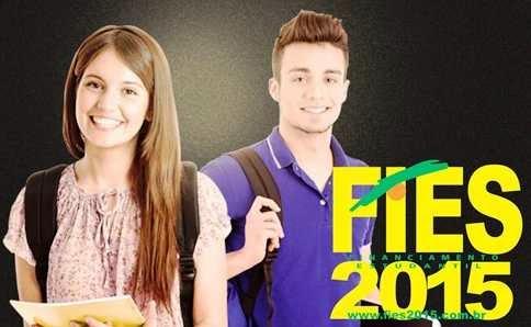 Financiamento Estudantil - Fies
