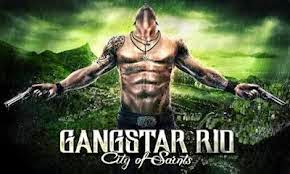 Dwonload Gangstar Rio: City of Saints Apk + Data Free