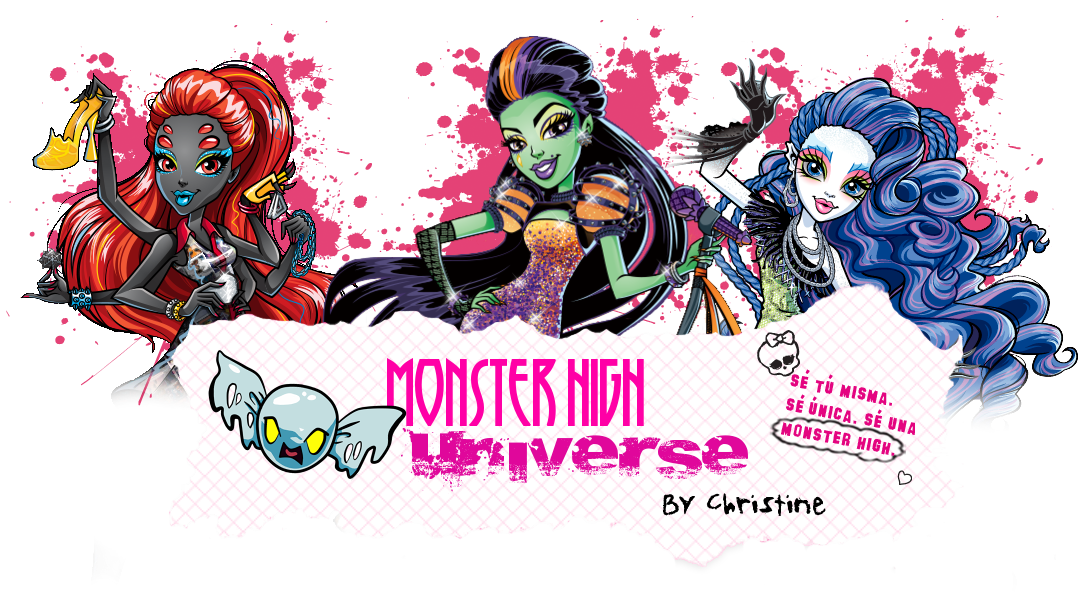 Monster High Universe™