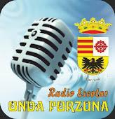 RADIO ESCOLAR ONDA PORZUNA PROGRAMA NAVIDAD 2012-2013
