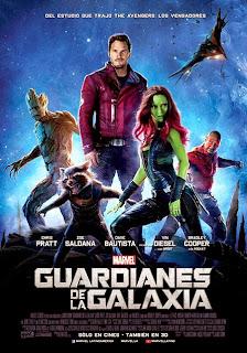 Assistir Guardiões da Galáxia Dublado Online HD