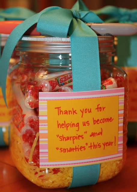 Cool Teach - Adventures in Teaching: Teacher Appreciation Week Ideas