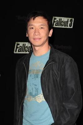Chin Han actores de television