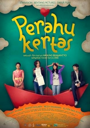 Film Indonesia Perahu Kertas 2012 | Indo Movie Download