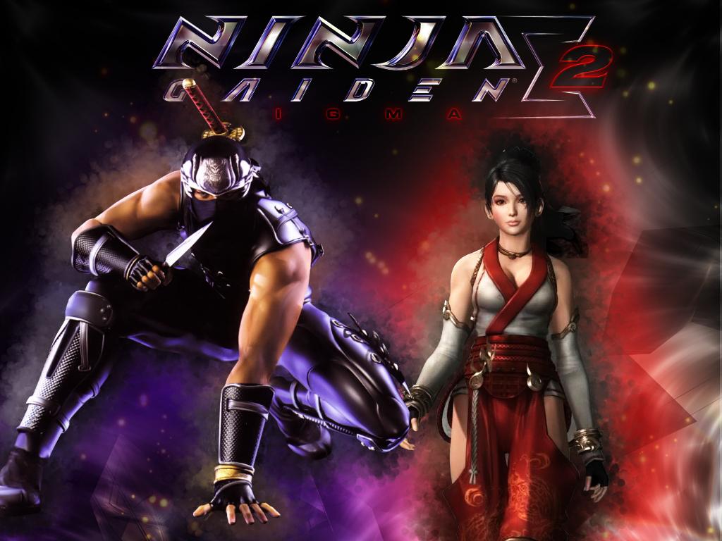 hd: ninja - ninja gaiden 2