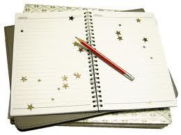 Sebuah buku & Sebatang pen